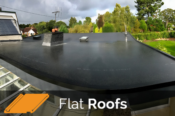 flat roofs chester