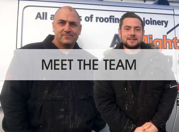 Allmighty Roofing Team